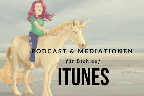 Itunes mein Podcast