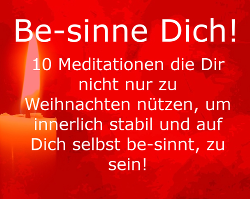 Besinne Dich Meditationspaket