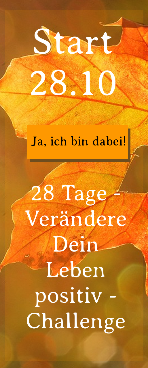 28 Tage Challenge Nicole Hehnke