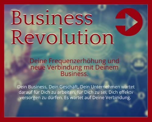 Bussines Revolution